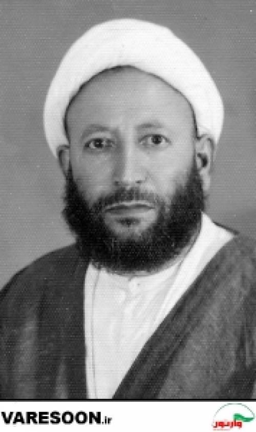 صلواتی حیدر علی
