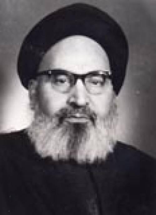 صهری سید جمال الدین