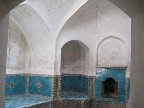 حمام خانه تاریخی سرتیپ امینی