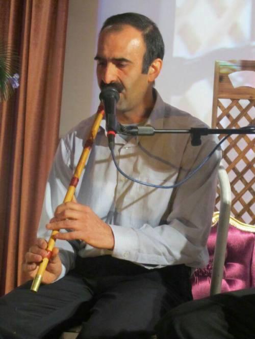 رضایی حسین