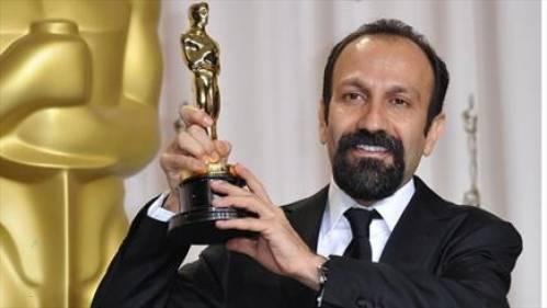 دریافت جایزه اسکار توسط «اصغر فرهادی» کارگردان خمینی شهری