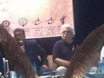 محمد تقی سعیدی؛ استاد آواز سبک اصفهان، سه تار، تار و تنبك